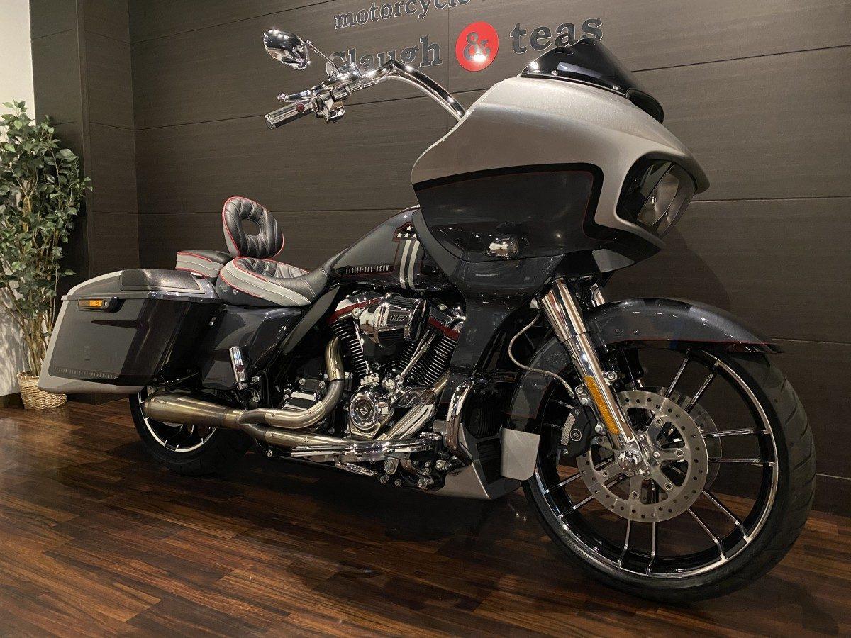 ロード グライド 中古 FLTRXS ロードグライドスペシャル(ハーレーダビッドソン)の中古バイク・新車バイク