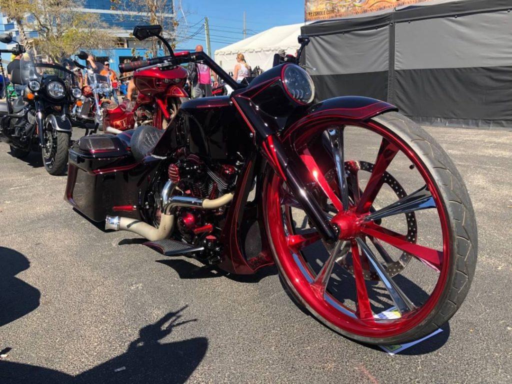 2020 Daytona Bike week Photo2