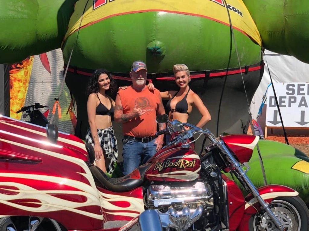 2020 Daytona Bike week Photo3