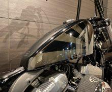 XL1200X スポーツスター フォーティーエイト インジェクション サムネイル5